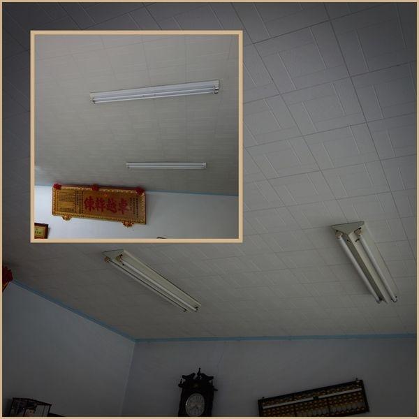 【體驗】特力屋抗夏節能大作戰~辦公室T5燈管的省電改造計劃