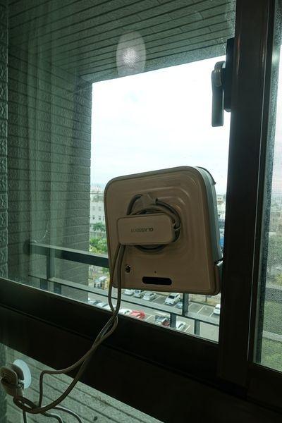 【清潔】Ecovacs-GLASSBOT智慧擦窗機器人(G730)~擦窗戶變方便快速了