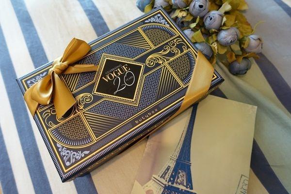 【保養】Butybox 11月號Vogue20週年聯名限量盒