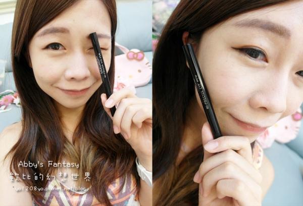 艷陽天也不怕變花花眼!泰國超夯 Lifeford Hi-Precise Eye Pen 防水防油抗暈持久眼線液 ❤