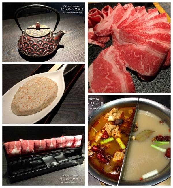 食記 / 竹北這一鍋美食推薦 沒吃神仙牛肉別說你吃過這一鍋 必點 麻辣鍋底吃到飽 ❤