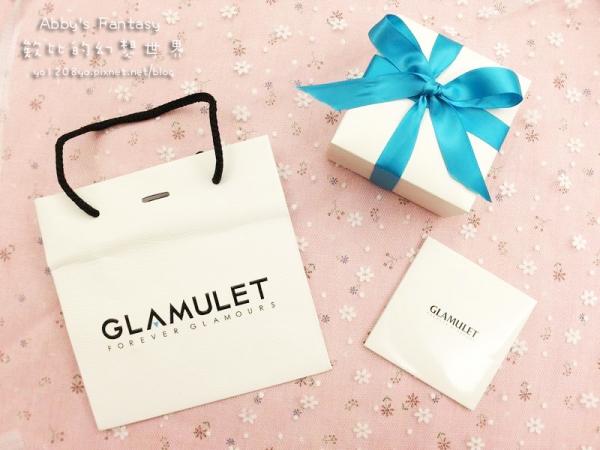 飾品 / *情人節禮物首選*Glamulet格魅麗串珠手鍊 串出屬於你的故事 Pandora潘朵拉通用款 ❤