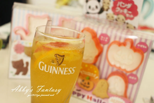 Q版萬聖節餅乾食譜做法分享~ 好用的Arnest創意料理小物 可愛貓咪熊貓杯緣子模型