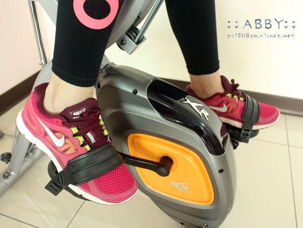 │居家健身│近期很夯的拉繩運動→好吉康XR-G3磁控健身車通通包啦 (11).jpg