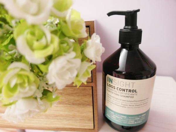 美髮 / INSIGHT七葉樹頭皮舒活髮浴 100%義大利製造,油性髮必用!還給頭皮清爽自在享受!❤