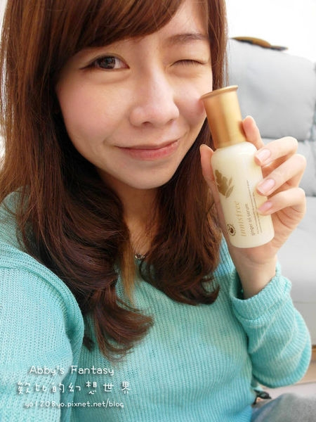臉部保養 ■ 扎實且純粹的溫感保養 innisfree 薑油新生系列 增加肌膚防禦力,讓肌膚不再害怕生病拉 ❤