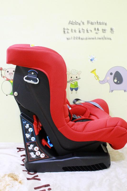 親子育兒 ■ 安全至上!CP值高,舒適又耐用Chicco Eletta寶貝舒適全歲段安全汽座 ❤