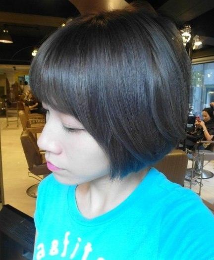 ﹝捷運中山站﹞Soleil Hair質感沙龍,歐美時尚灰髮回歸!