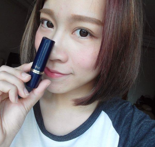 好女孩粉嫩唇色:媚點滋潤持久型唇膏  新色搶先看PK-25