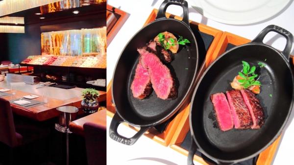【教父牛排】Danny & Company.紐約客+頂級老饕牛排-經典約會西餐廳/台北大安區