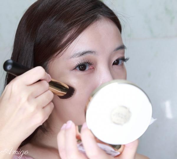 THE FACE SHOP氣墊粉餅系列
