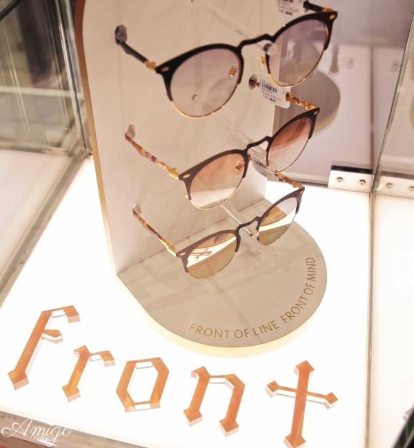 Front Eyewear