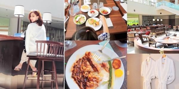 【北海道】留壽都威斯汀The Westin酒店.絕美高級的渡假村-附高爾夫球場/日本旅遊&住宿飯店