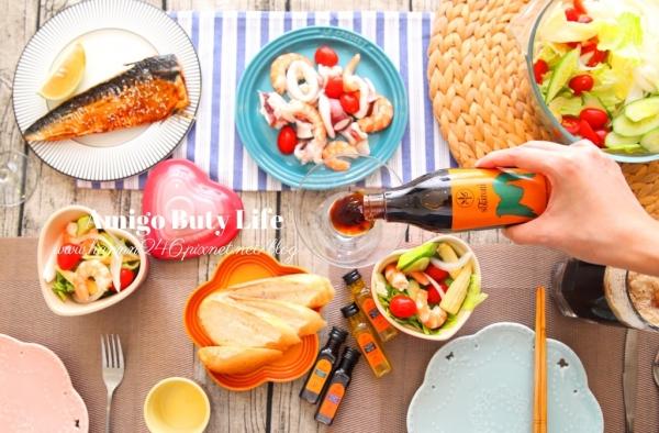 ▌薩塔蘿尼12年頂級葡萄醋醬▌西班牙主婦的日常醬料.鮮味食材與烤物的好吃健康沾醬❤