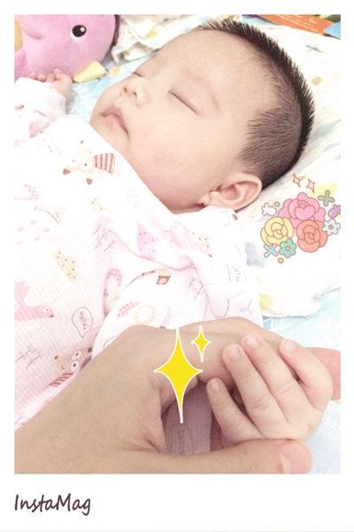 ▌育兒▌美甲師來教學❤如何幫新生兒小寶寶剪指甲