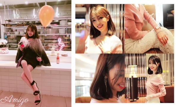 【飾品】從女孩蛻變為女人的輕珠寶.儷雅珠寶LIYA Jewelry Che'belle系列