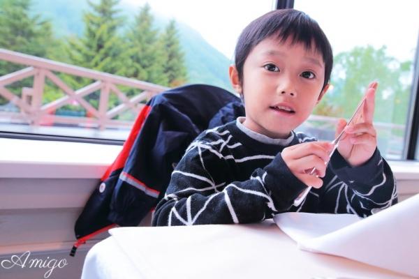 日本北海道旅遊 留壽都渡假村