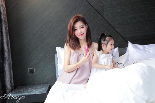 【育兒】NISSEI日本精密迷你耳溫槍.寶寶成長的第一支耳溫槍推薦