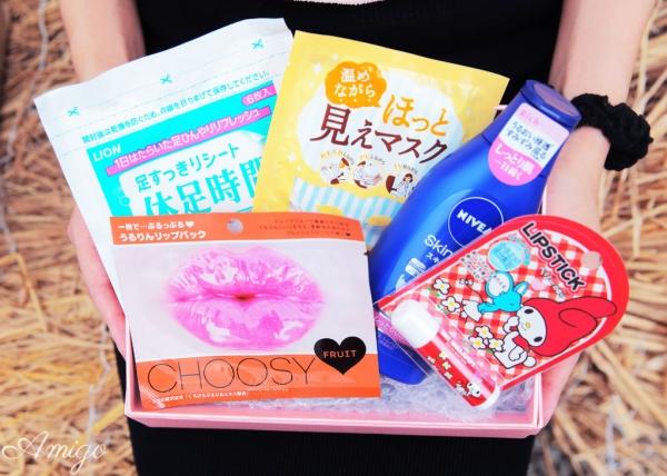 日本 QQ BOX