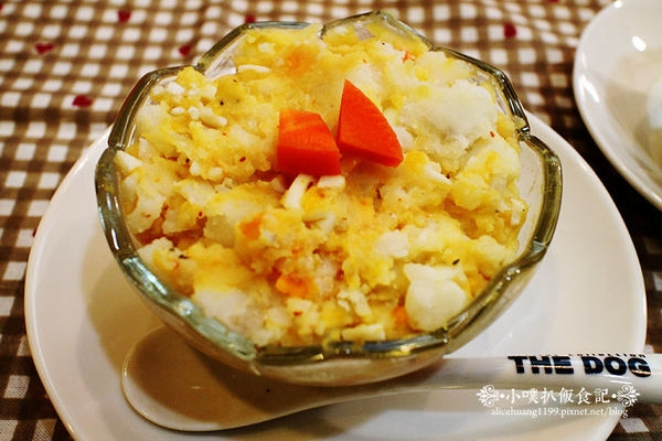 【小噗廚房】營養健康~馬鈴薯泥沙拉(食譜)
