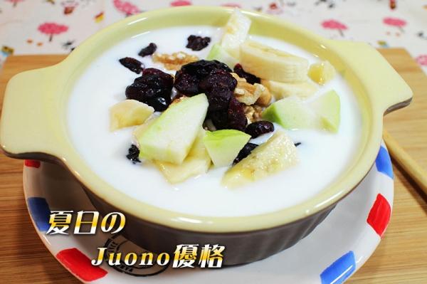 【宅配美食】『JUONO 優格』優質生乳發酵/100%生乳優格/原味.草莓.藍莓優格