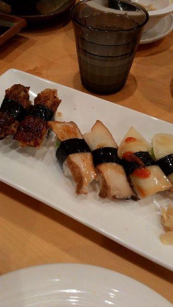 遇見自然日式舒食吃到飽~精緻日式素食料理!!!