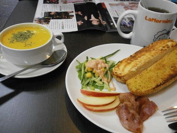 晨間廚房~平價早午餐~享受悠閒假日!!!
