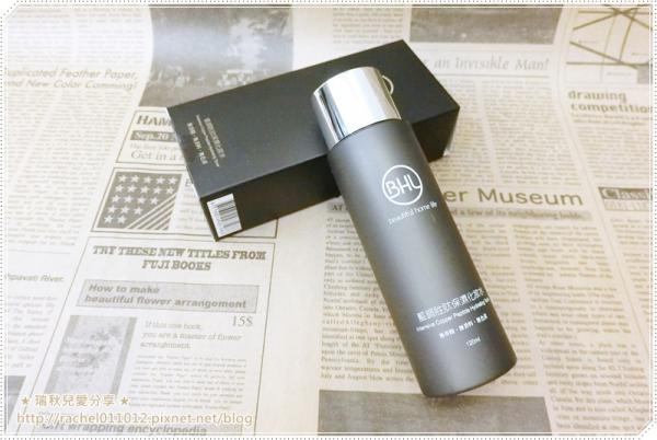 【保養】OBHL - 藍銅胜肽保濕化妝水 ~ 讓肌膚喝飽水