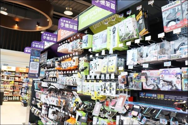 金弘笙汽車百貨 - 台北內湖店033.JPG
