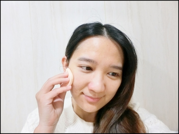 FOR媚II金燦保濕粉餅 CIMG4919.JPG