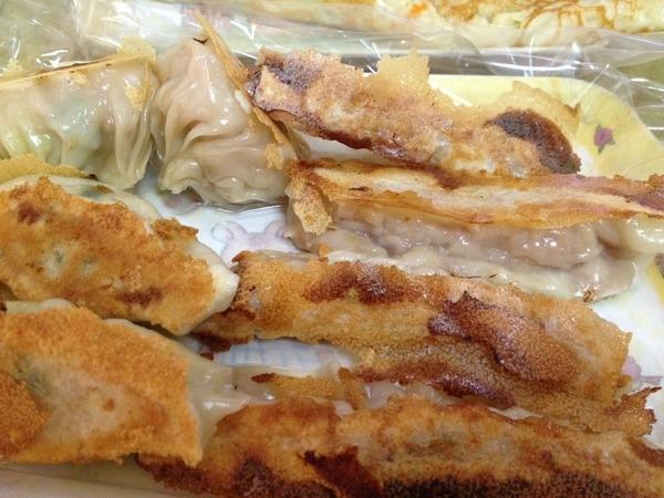 <中式早餐>康好早點豆漿-現煎脆皮和皮薄餡多的誘惑力十足