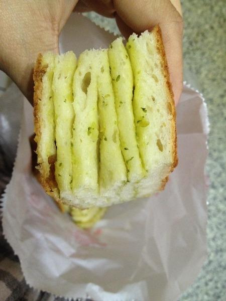 <中式點心>老北京蔥花千層大餅-酥脆外皮加多層口感,顛覆大餅乾又難嚼的刻板印象