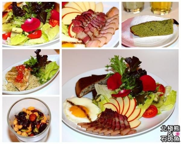 <異國料理>迪波波藝食館-美食即是藝術,也是帶給人們幸福的東西/藝術展覽/食藝