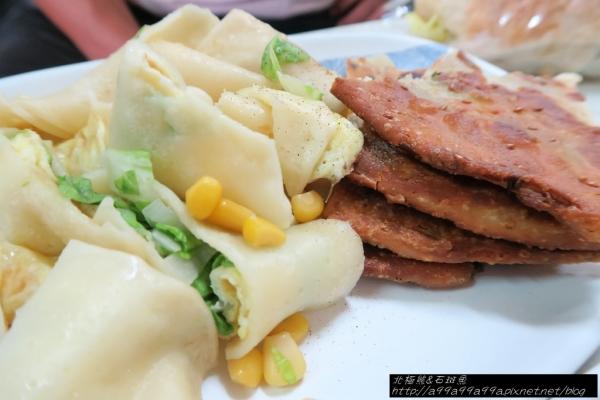 <中式早餐>輝華早餐店-香酥油條配熱豆漿迸出美妙滋味