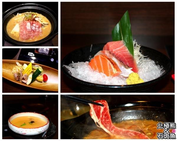 <日式料理>廣澤 鮓日本料理-CP值高高,精緻大份量商業午餐只要280元不吃可惜。