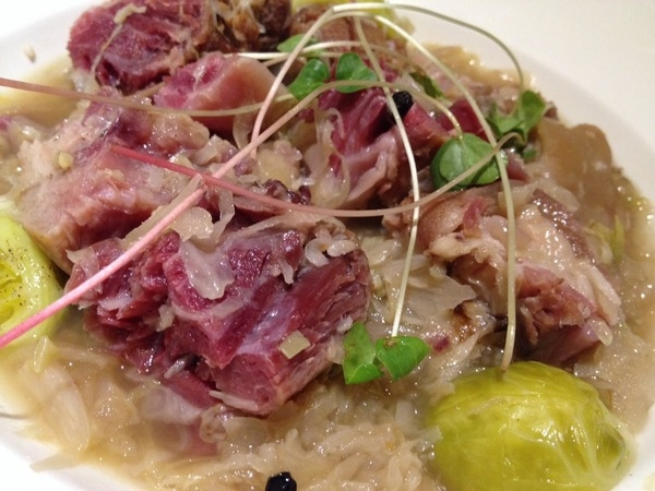<口碑券002>Le Rice 米昂法義創作料理-上班族的小奢華料理+美味甜點