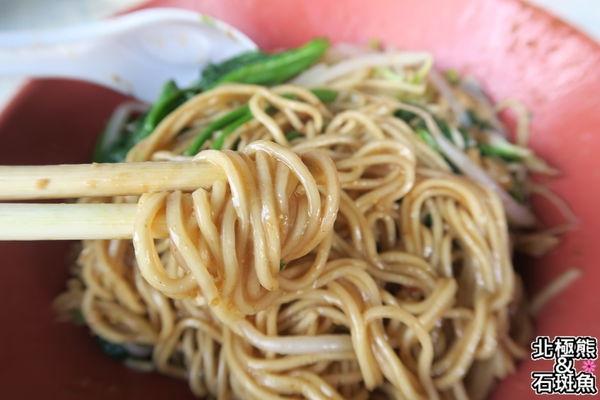 <小吃>素食飯.麵-樸實而溫柔,令人念念不忘的好味道