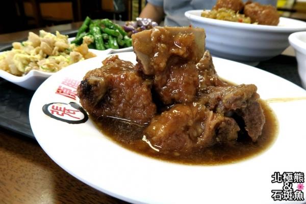<小吃>原膳蒸籠排骨飯-軟嫩鹹香蒸籠排骨也能包便當,便當族的新選擇