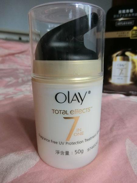 [日霜推薦]一瓶搞定7大肌膚困擾❤OLAY歐蕾 多元修護日霜