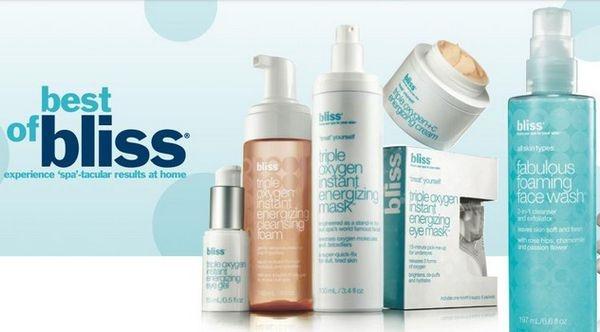 【臉部保養】Bliss 三倍氧神奇泡泡活膚面膜~不必花大錢。在家也能做SPA~