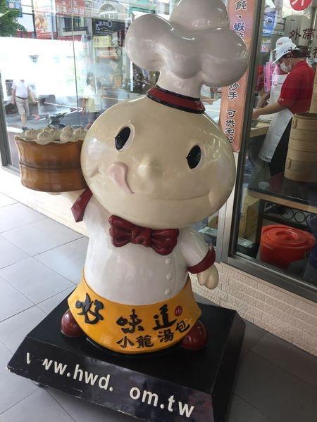 [台南港式小點] 東區美食。上海好味道小籠湯包