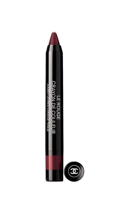 絲緞光潤唇筆 #8 黑加侖  1.2g-NT1200.jpg