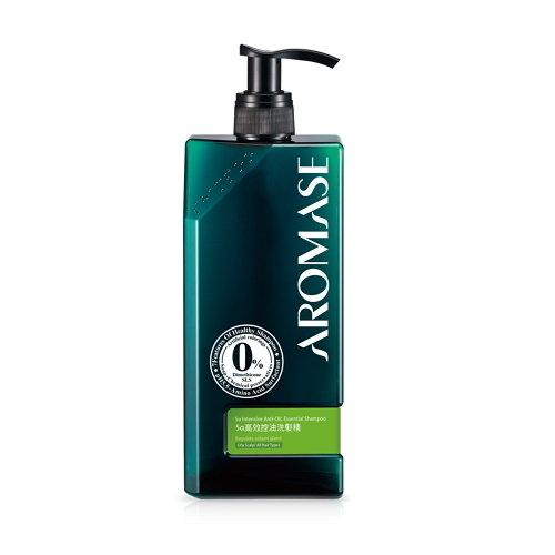 AROMASE艾瑪絲 5α高效控油洗髮精2017高階版_單品圖.jpg