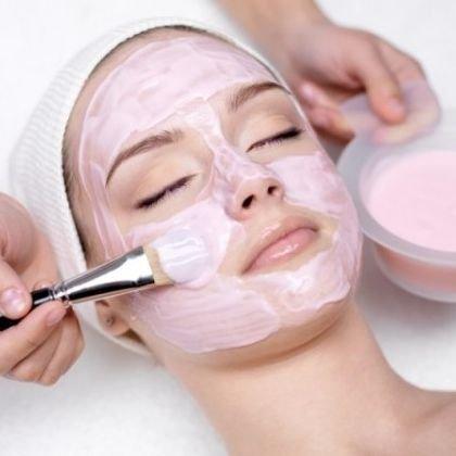 敷臉改善肌膚困擾