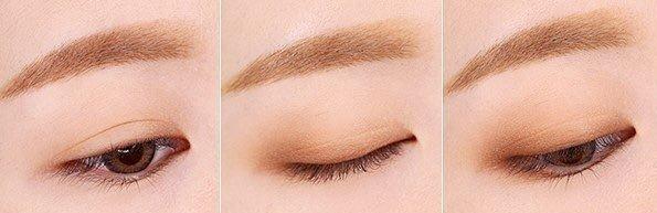 不卡紋乾淨眼妝關鍵在打好基底