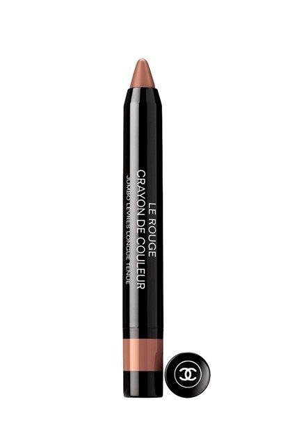 絲緞光潤唇筆 #1 裸粉玫瑰 1.2g-NT1200.jpg