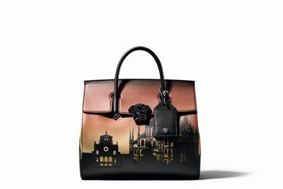 VERSACE 7 Bags for 7 Cities - 米蘭限量Palazzo Empire包款, 價格未定.jpg