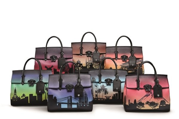 VERSACE 7 Bags for 7 Cities - 七款限量Palazzo Empire城市包款_1.jpg