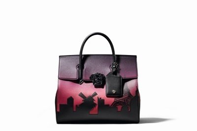 VERSACE 7 Bags for 7 Cities - 巴黎限量Palazzo Empire包款, 價格未定.jpg