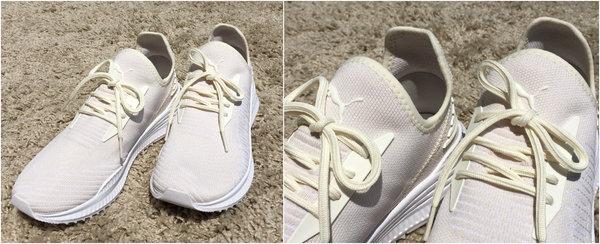 PUMA 白色編織鞋.jpg